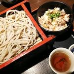 【札幌+近郊】鴨せいろや美味しい丼物など!オススメのおそば屋さん9選。