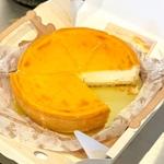 大阪で人気のチーズケーキ10選☆カフェでもお土産にも!