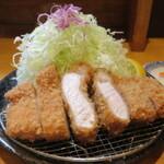 新宿でトンカツならココ!行列に並んでも食べたい名店12選