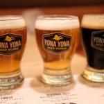 クラフトビール激戦区!新宿で美味しいビールが飲める店11選