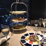 新宿で夜景が綺麗なレストラン19選!ディナーにおすすめ