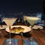 夜景がきれいな新宿ディナー20選!デートや女子会におすすめ