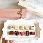 甘くてうっとり!大阪の人気チョコレート14店〜ケーキもボンボンも