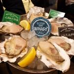 新宿で牡蠣尽くし!生牡蠣・食べ放題などが人気の店8選