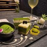 京都の緑茶を堪能!緑茶や絶品スイーツを楽しめる名店12選