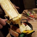 新宿でチーズが食べたい!ラクレットチーズがおすすめの店7選