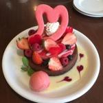 代官山でパンケーキが食べたい!かわいい見た目が人気の店7選
