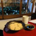 京都で和スイーツ!食べログランキングの人気わらび餅11選