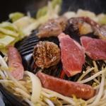 札幌で焼き肉ランチ!食べ放題から高級店までおすすめ20選