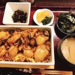 宮島の絶品牡蠣を堪能!ランチや定食で味わえるおすすめ店9選