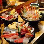 近江町市場で食べたい海鮮丼10選!金沢グルメを満喫できる店