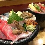 近江町市場でおすすめの朝食!新鮮な魚介たっぷりな10選