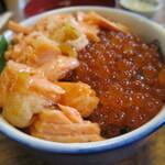 札幌といえば市場めしの海鮮丼!場外市場・二条市場の人気店14選