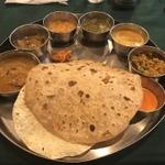 【東京】うまくて唸った南インド系カレー