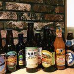 【夏におススメ!】都内でクラフトビールが飲み放題のお店5選