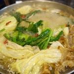 梅田でプルプルもつ鍋!おすすめの美味しいお店10選