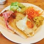 池袋で美味しい朝ごはんを食べよう!おすすめのカフェ14選