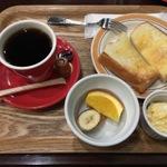 名古屋でモーニングを食べよう!駅周辺のおすすめ20選