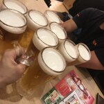 朝からずっと酒を飲める熊本市のお店