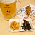 昼からずっと酒を飲める熊本市(繁華街)のお店