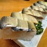 七尾駅周辺でオススメの美味しいお寿司屋