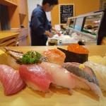 七尾駅周辺でオススメの美味しいお寿司屋7選