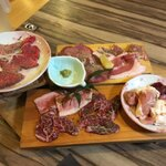 【松阪焼肉】牛・鳥焼肉でリーズナブルに。