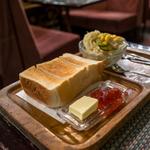 【長岡】朝7時台に朝食(モーニング)を食べられるお店