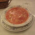 世界三大スープであるボルシチを極める(6店)