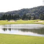 うどん県香川・徳島県・愛媛県にあるゴルフ場での昼食