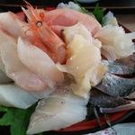 とやま~金沢きときと海鮮丼物語!そして福井へ。