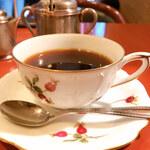 心斎橋でコーヒーがおいしいカフェ