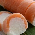 鱒寿司の美味しい御寿司屋? さん