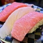 東京都内の回転寿司!気軽に行けてコスパが高い店10選