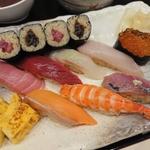 池袋で美味しい寿司をリーズナブルに!人気店厳選10選