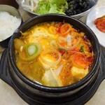 赤坂で韓国料理ランチを食べるならココ!人気店6選
