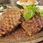 【上野】ステーキの人気店6選!肉系女子会におすすめの店
