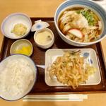名古屋駅近くで旨いランチ!様々なジャンルのランチ店20選