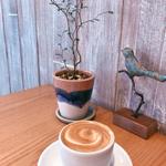 【梅田~難波】充電スペース+Wifi+メニュー旨い優秀カフェ