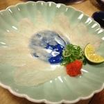 本格派揃い!大阪観光で食べたいフグ料理5選