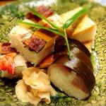 【京都の寿司】名物さば寿司から江戸前まで!予算別10選