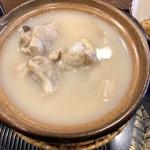 【天神・水炊き】鶏たっぷり!本場の味が楽しめる人気店6選