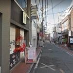 【熊本】 イマココ③  武者小路~りんどう通り で食事する場合