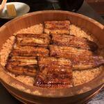 京都で食べる絶品ウナギ料理!職人の腕が光る店10選