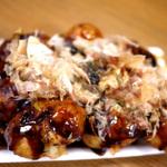 京都でたこ焼きを食べるならココ!個性が光る人気店10選