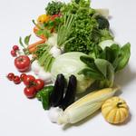 大阪市の南の方で野菜がおいしくいただけたりするお店