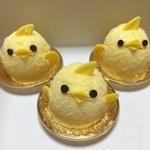 名古屋駅周辺でケーキを食べよう!人気ケーキショップ10選