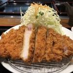 今日は渋谷でとんかつ!美味しいとんかつを味わえるお店7選