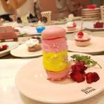原宿で食べ放題を楽しむ!雰囲気も良いと人気の食べ放題店7選