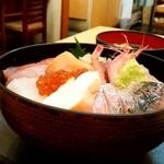 新潟の市場で地元グルメを堪能!おすすめの食事処7選